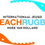 Beachrugby logo